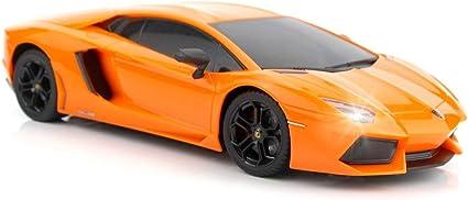 NEW Lamborghini Aventador Radio Remote Control Cars Sport Racing Toy Car