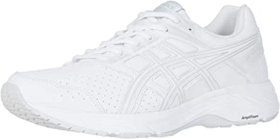 Asics Gel-Contend 5 SL - Zapatillas de senderismo para hombre: Amazon.es: Zapatos y complementos