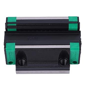 HGW25 - Carril lineal deslizante para máquinas CNC de bricolaje ...