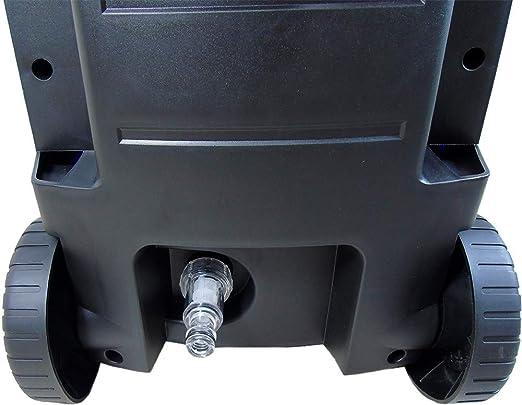 Annovi Reverberi 5115226 Hidrolimpiador 471 AR, de 160 Bares, 480 ...