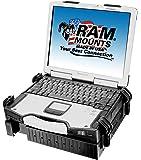 【RAMマウントシリーズ】レッツノート Lets note タフブックTough Book 用 ノートパソコン 車載ホルダー RAM-234-3