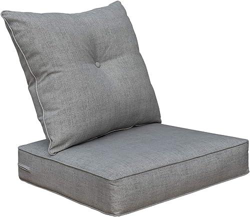 Bossima Cushions Outdoor Chair Cushion