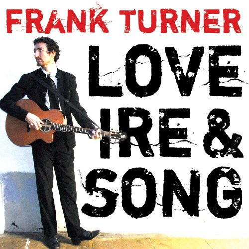 Turner Music - Love Ire & Song