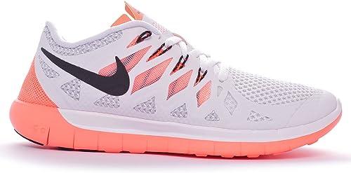 Nike Damen Free 5.0 Laufschuhe
