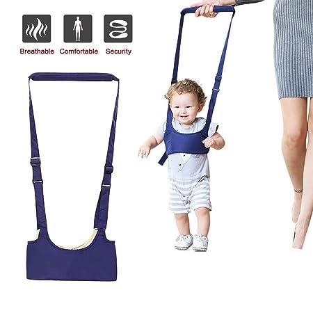 HBIAO Arnés para bebés para Caminar, Aprendizaje Suave y ...