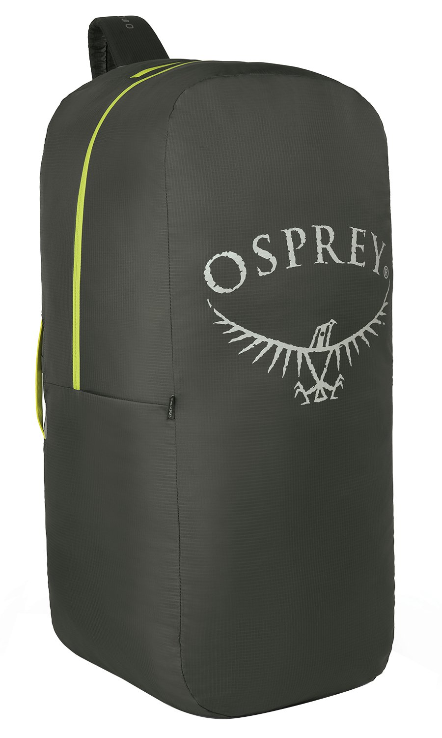 Osprey Adult Airporter LZ Backpack Travel Cover Shadow Grey One Size Osprey Europe Limited 10000039