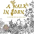 Walk in Eden, A (Colouring Books)
