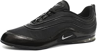 Neuf: Nike Air Plata Homme Baskets Sneakers, Noir