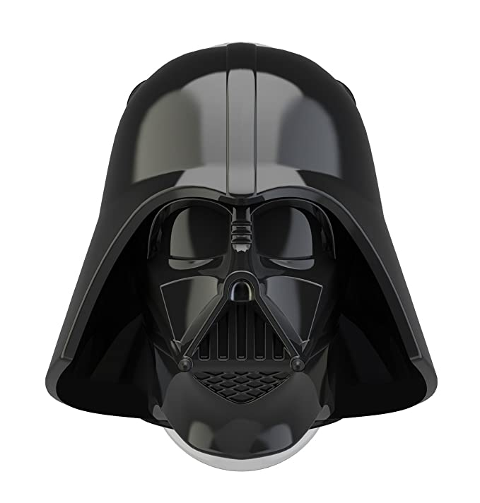 Star Wars 11550 - Porta cepillo de dientes, color negro: Amazon.es: Hogar