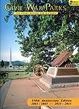 Civil War Parks, William C. Davis, 0916122956