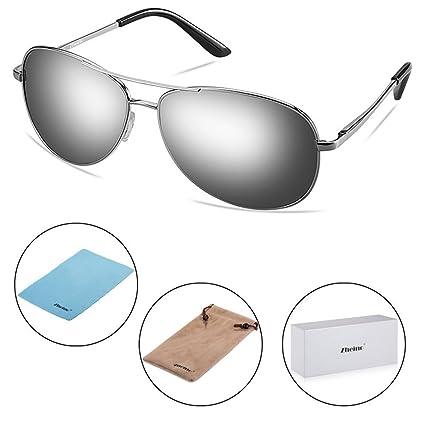 Zheino 5904 Integrali Occhiali Da Sole Dello Specchio PiXkuOZT