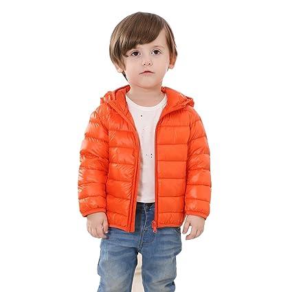 3423cc9fb Chaqueta de invierno para niños impermeable abrigo a prueba de viento  Outwear abrigo de abrigo caliente