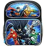Justice League Medium Backpack #JL35504
