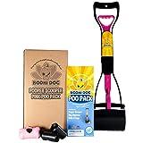 New Complete Poo Pack | Pooper Scooper, Poop