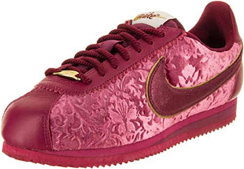 Cortez Nike Women's Casual Shoe SE Classic FuKc31T5lJ