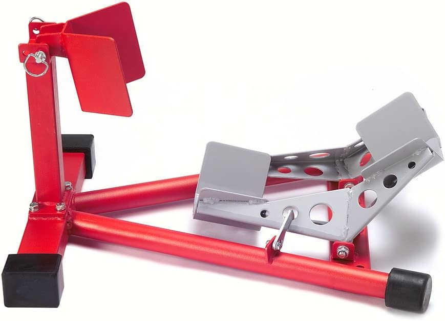 Radklemme Radwippe Rot Vorderrad Montagest/änder