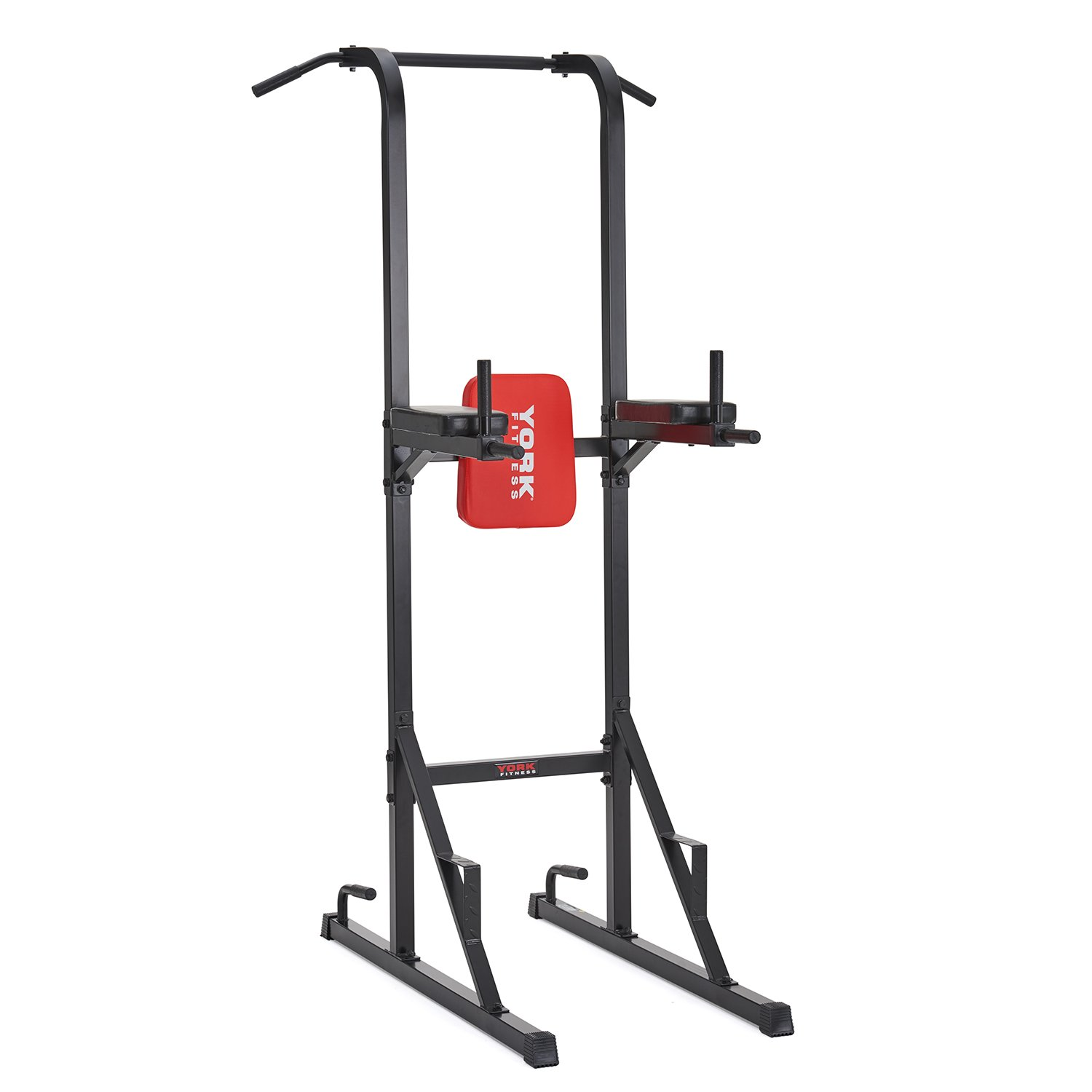 York Fitness Workout Tower Free Standing