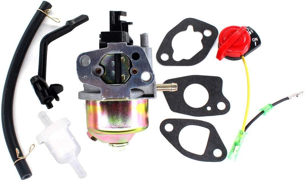 Generator Parts & Accessories Carburetor for Generac Power ...