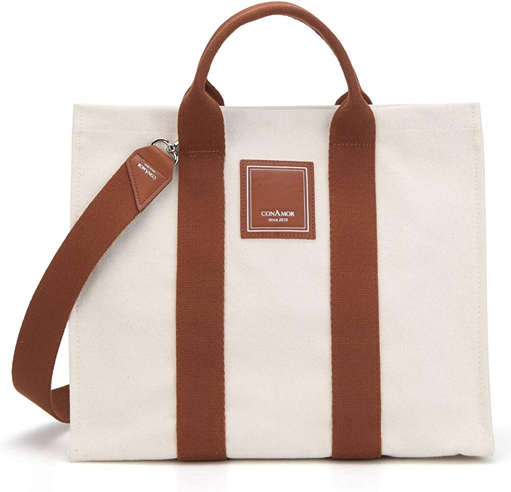 CONAMOR May Tote Bag Casual...
