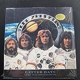Led Zeppelin - Latter Days: The Best Of Led Zeppelin Volume Two - Lp Vinyl Record
