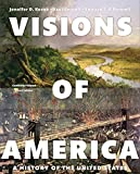 Visions of America 3rd Edition