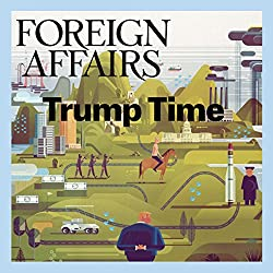 Foreign Affairs - March/April 2017