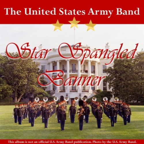 The Star-Spangled Banner - National Anthem - Free Instrumental MP3