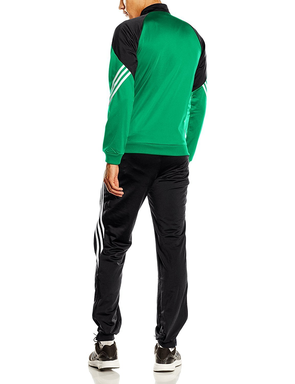 Polos Neu. Straightforward Herren Freizeit Jogginganzug Sportanzug Shirts