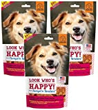 Cheap Look Who's Happy Tempt'n Tenders Dog Treats, 5 Ounces Per Bag (3 Pack – Chicken & Sweet Potato)