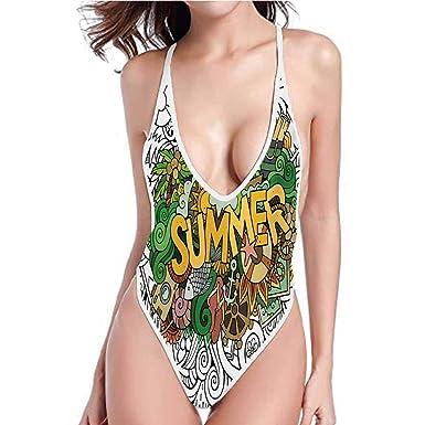 kjhep lk Large Size Conjoined Womens Bikini Shirt Cover ups for Women