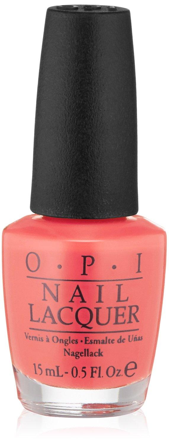Amazon.com: OPI Nail Lacquer, Funny Bunny, 0.5 fl. oz.: Luxury Beauty