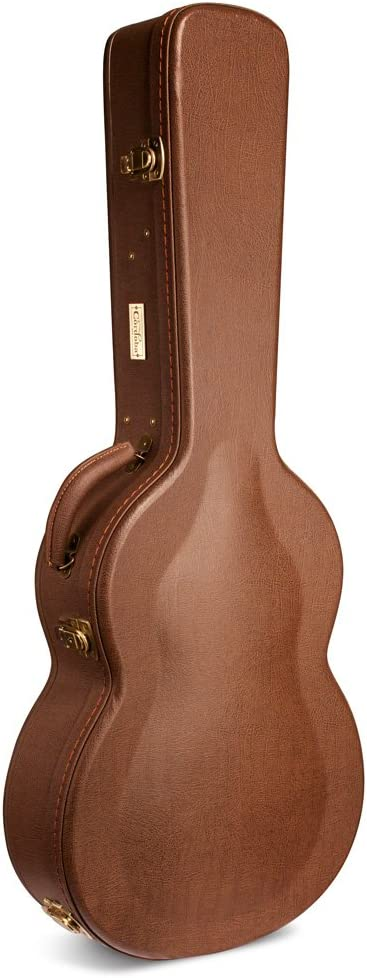 Cordoba Humidified Archtop Classical/Flamenco Wooden Guitar Case