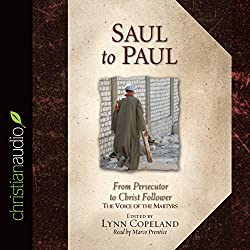 Saul to Paul