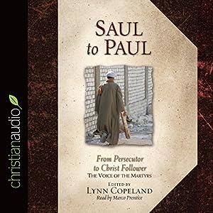 Saul to Paul Audiobook
