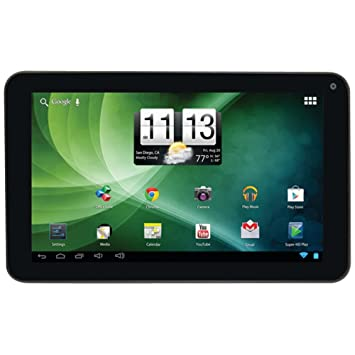 Best trio 7 inch tablet black Friday 2016 deals