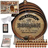 Personalized Outlaw Kit (Kentucky Bourbon Whiskey)