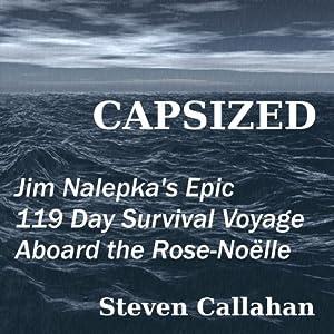 Capsized Audiobook