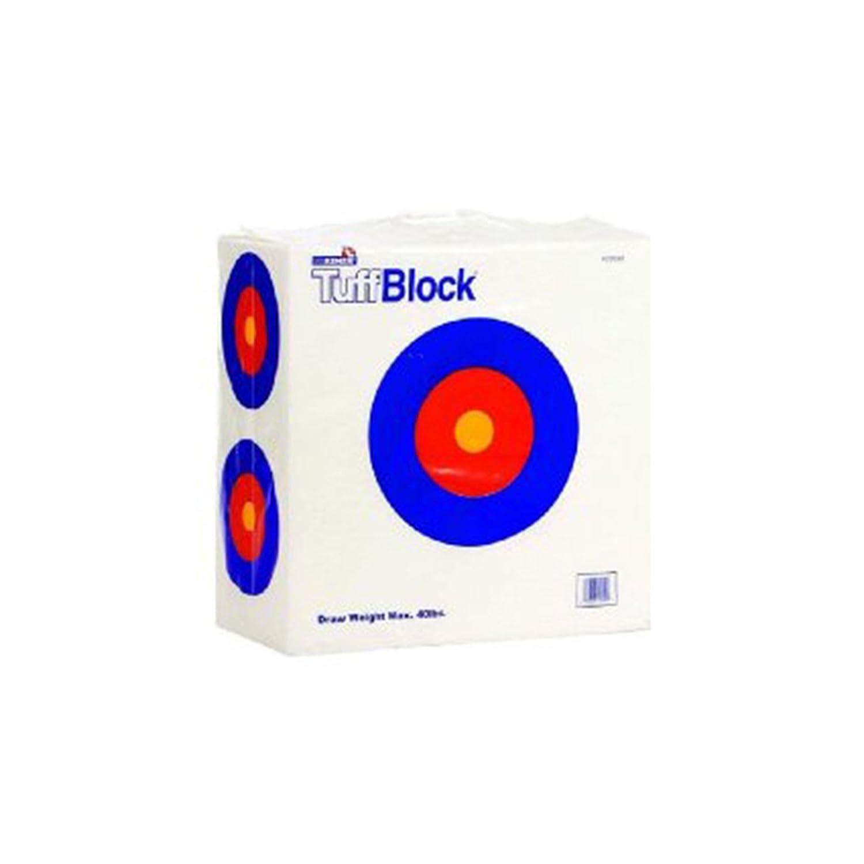 amazon com mckenzie 20950 tuffblock game shot archery target