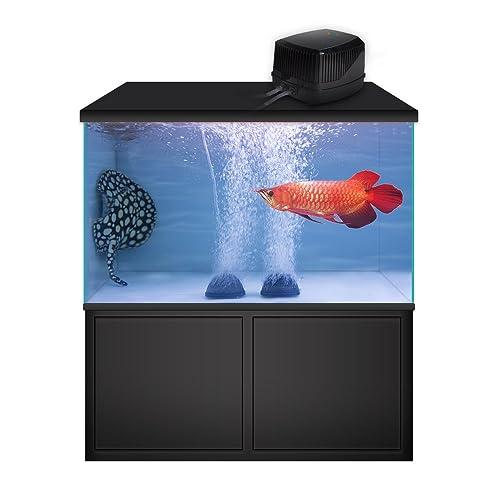 Hygger Quiet High Output 10W Aquarium Air Pump
