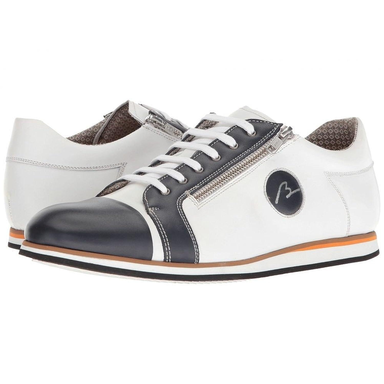 (バコ ブッチ) Bacco Bucci メンズ シューズ靴 スニーカー Ribery [並行輸入品] B07FHYSGM8