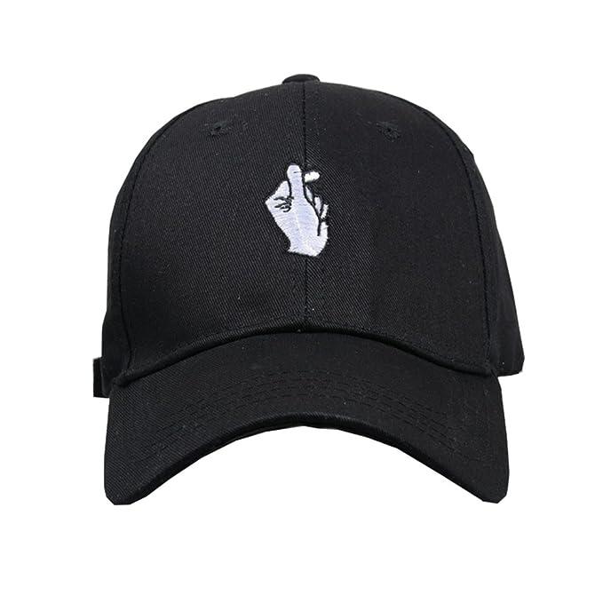 Leana Collection Gorra de béisbol - para hombre PSebiX