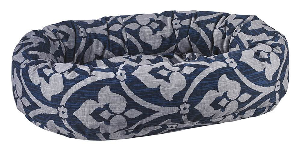 Bowsers Donut Bed, Small, Regency by Bowsers (Image #1)