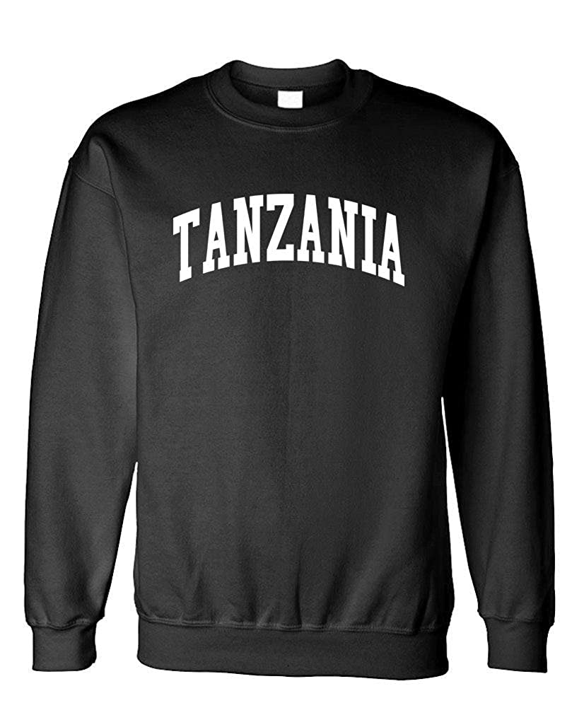 Country Pride Homeland Nation The Goozler Tanzania Fleece Sweatshirt