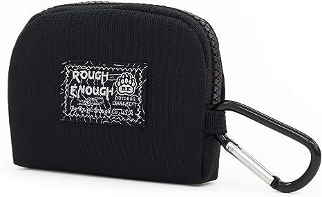 Amazon.com: Rough Suficiente Mini Minimalista Hombres ...