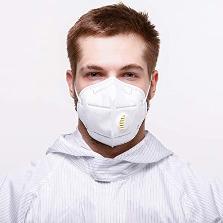maschera n95 lavabile