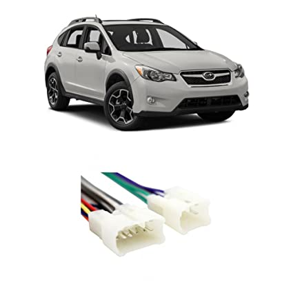 Fits Subaru XV Crosstrek 2012-2015 Factory Stereo to Aftermarket Radio on wire clothing, wire leads, wire lamp, wire antenna, wire nut, wire connector, wire ball, wire cap, wire holder, wire sleeve,