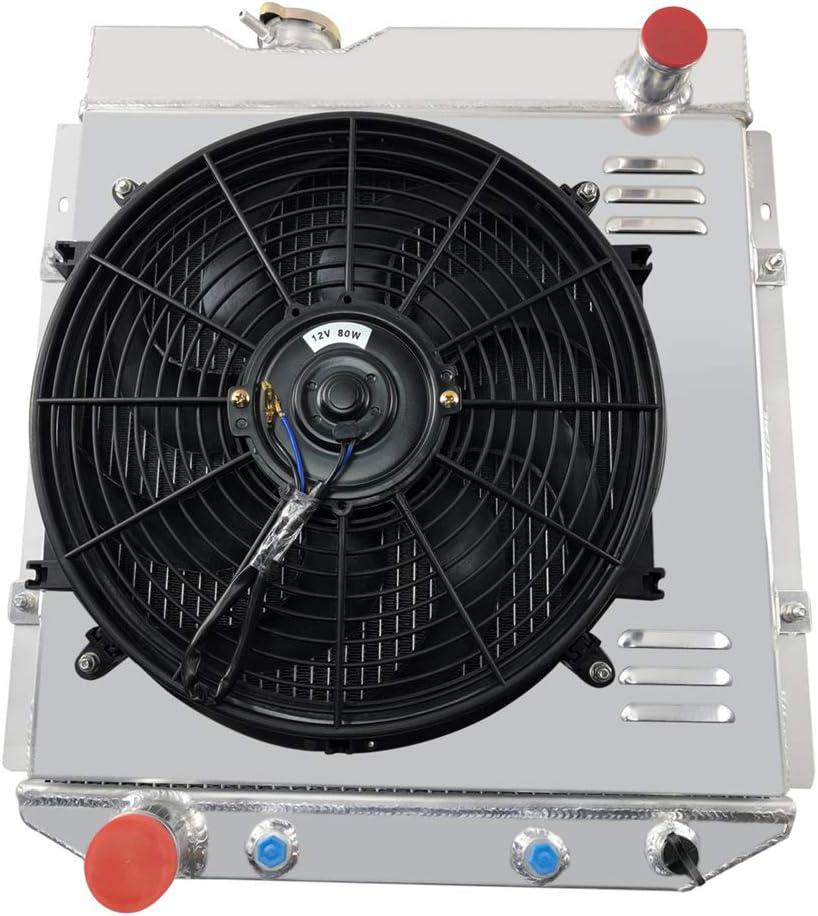 OzCoolingParts 60-66 Kit de ventilador para Ford y Mercury ...