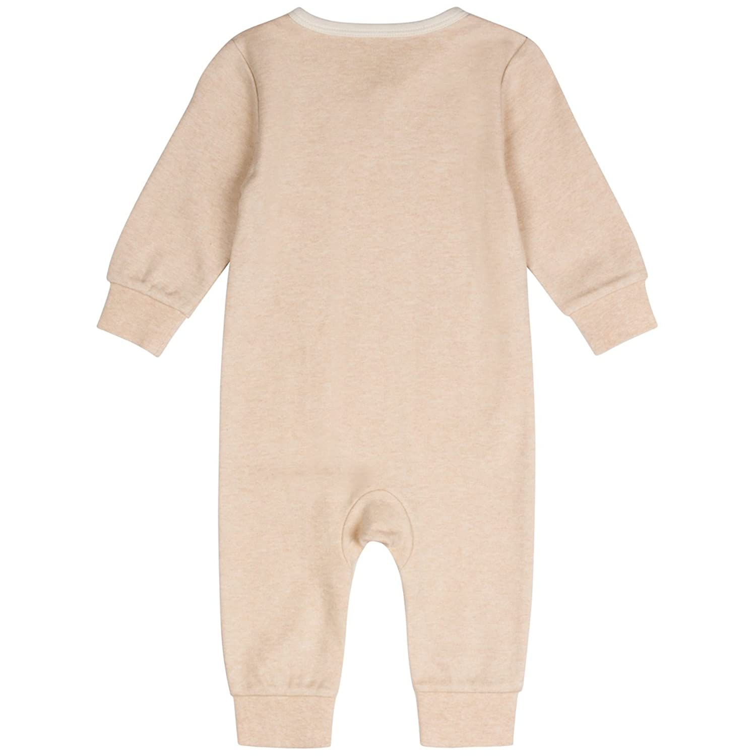 Amazon Niteo Baby Organic Cotton Snap Front Coverall Clothing