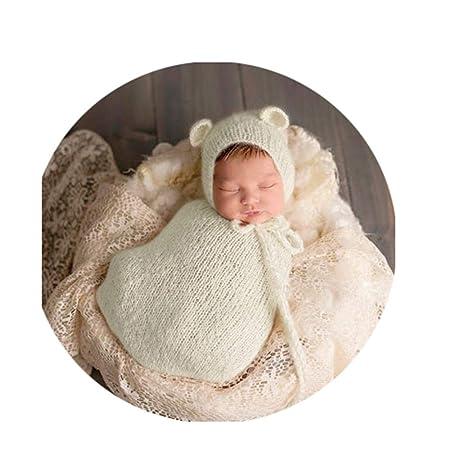 Yunbo-BC Disfraz de bebé fotografía Prop Traje de bebé ...