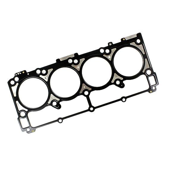 Hemi V6 Engine